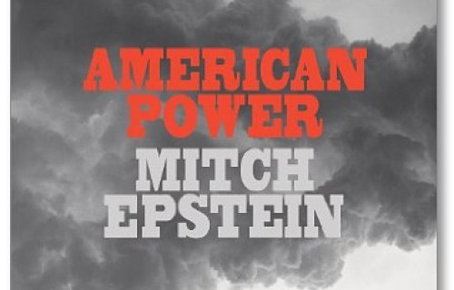 Mitch Epstein, American Power