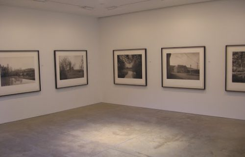 Elger Esser: Wrecks and Landscapes @Sonnabend