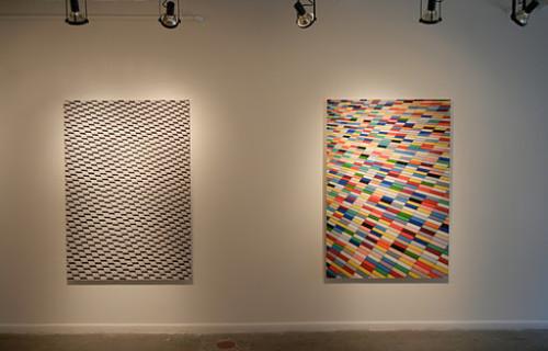 Roland Fischer, New Work @Von Lintel