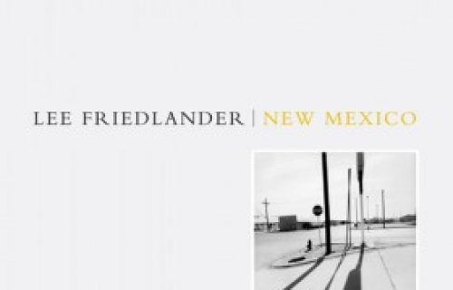 Lee Friedlander, New Mexico