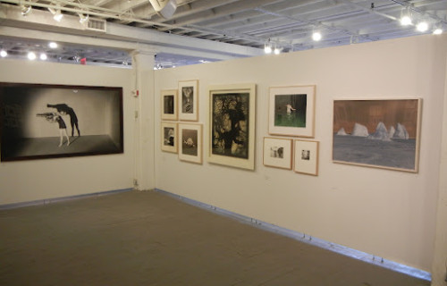 Shared Vision: The Sondra Gilman and Celso Gonzalez-Falla Collection of Photography @Aperture