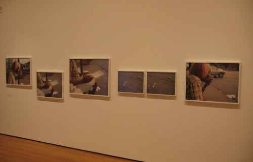 Paul Graham, a shimmer of possibility @MoMA