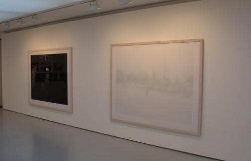 Paul Graham, Photographs 1981-2006 @Greenberg Van Doren