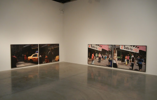 Paul Graham: The Present @Pace