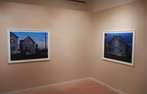 Gail Albert Halaban: Hopper Redux @Houk