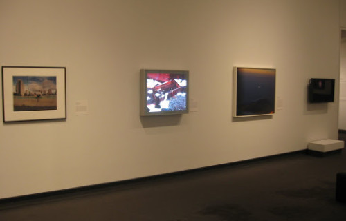 Between Here and There: Passages in Contemporary Photography @Met