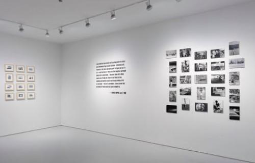 Dennis Hopper: The Lost Album @Gagosian