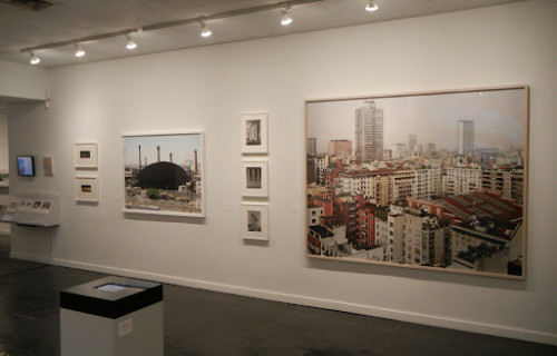 Peripheral Visions: Italian Photography in Context, 1950s-Present @Hunter College Art Galleries