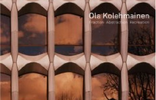 Ola Kolehmainen, Fraction Abstraction Recreation