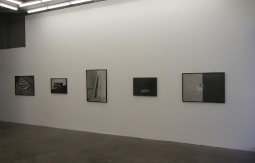 Barney Kulok, Building @Nicole Klagsbrun