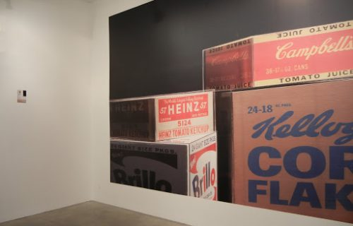 Louise Lawler: Fitting @Metro Pictures