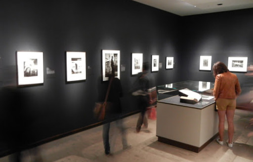 Night Vision: Photography After Dark @Met