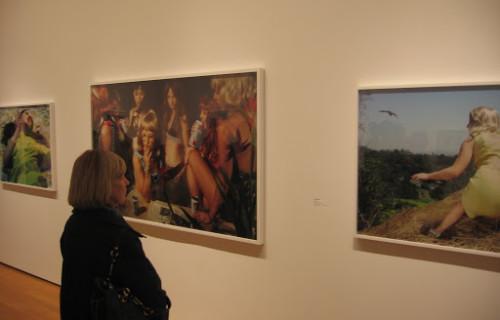 New Photography 2010 @MoMA
