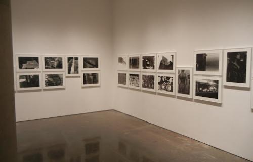 Takuma Nakahira, Circulation: Date, Place, Events @Yossi Milo