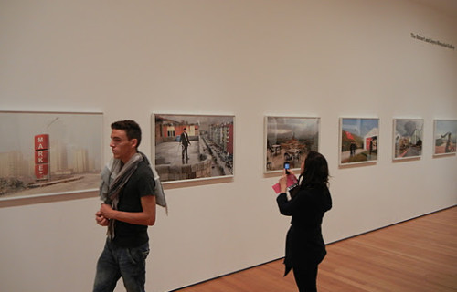 New Photography 2011 @MoMA