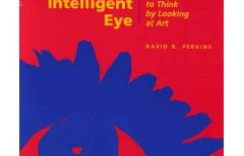 David Perkins, The Intelligent Eye