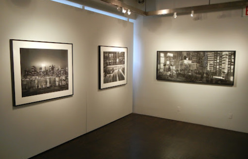 Matthew Pillsbury: City Stages @Bonni Benrubi