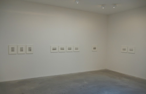Robert Adams, On Any Given Day in Spring and Light Balances @Matthew Marks