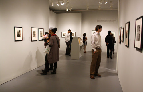 The Radical Camera: New York's Photo League, 1936-1951 @Jewish Museum