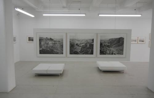 Jo Ratcliffe: As Terras do Fim do Mundo @Walther Collection