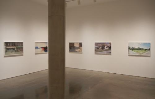 Doug Rickard, A New American Picture @Yossi Milo