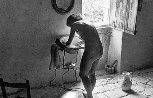 Willy Ronis Dies