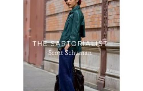 Scott Schuman, The Sartorialist