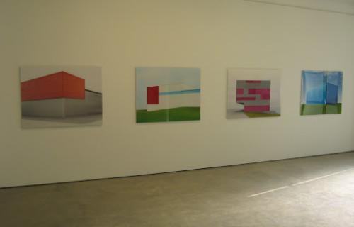 Josef Schulz, Form @Yossi Milo