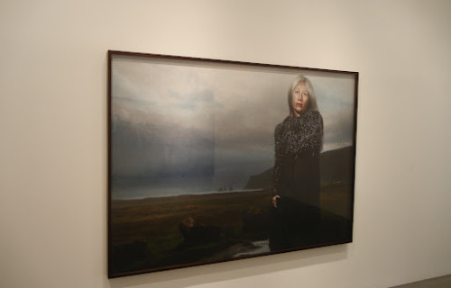 Cindy Sherman @Metro Pictures