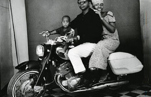 Malick Sidibé, Photographs