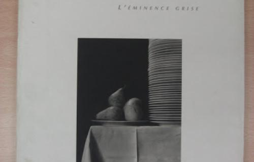 Emmanuel Sougez, L'Éminence Grise