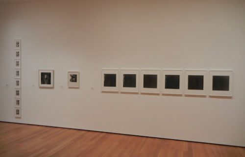Staging Action: Performance in Photography since 1960 @MoMA