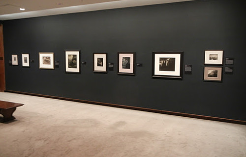 Photographic Treasures from the Collection of Alfred Stieglitz @Met