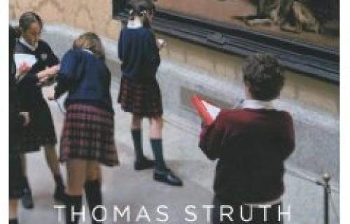 Thomas Struth, Making Time