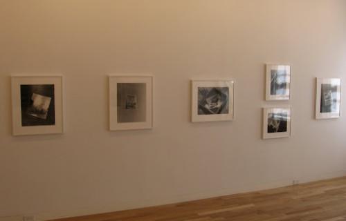 Enokura, Nomura, Takamatsu: Photographs 1968-1979 @McCaffrey