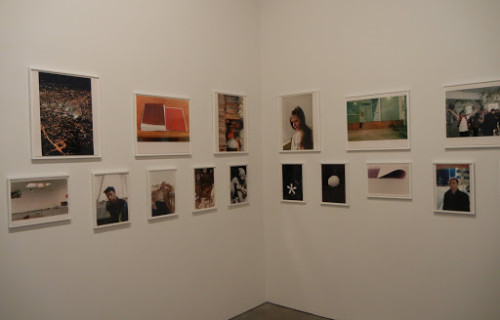 Wolfgang Tillmans, Out of the Boxes @Rosen