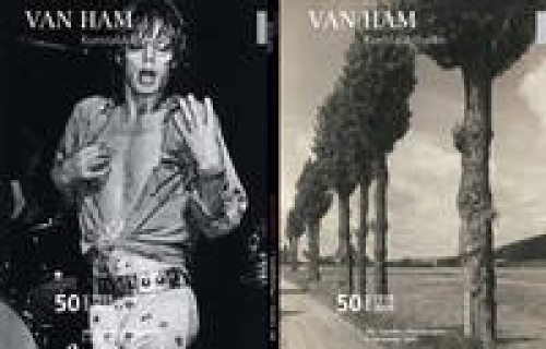 Auction Preview: Photographie, December 9, 2009 @Van Ham