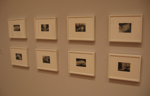 Selections from the Permanent Collection @MoMA