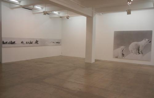 John Baldessari, Installation Works: 1987-1989 @Marian Goodman