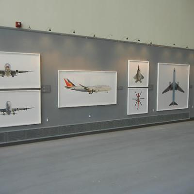 Jeffrey Milstein @Smithsonian Air & Space