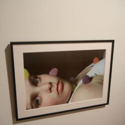 Jacqueline Langelier @Porter Contemporary