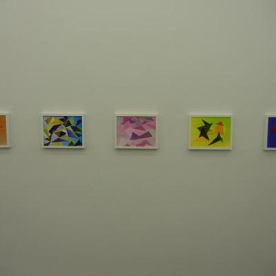 Jessica Labatte @Horton Gallery