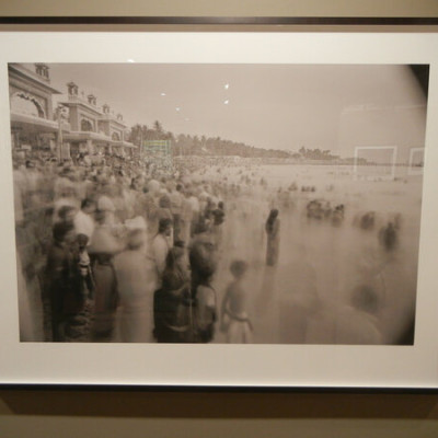 Kenro Izu @Howard Greenberg