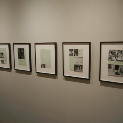 David Seymour (Chim) @Howard Greenberg
