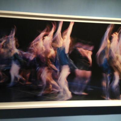 Mikhail Baryshnikov @Mark Morris Dance Center