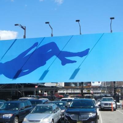 Ryan McGinley @High Line