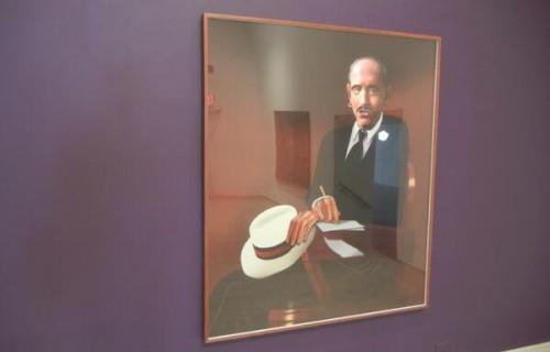 Alfred Leslie @C24 Gallery