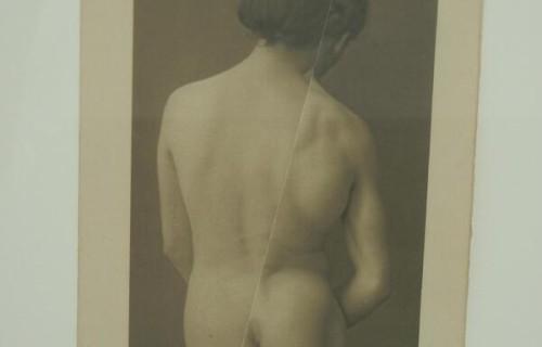 John Stezaker @Petzel Gallery