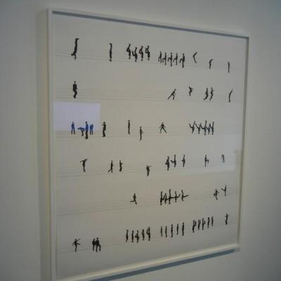 Jaye Rhee @Doosan Gallery