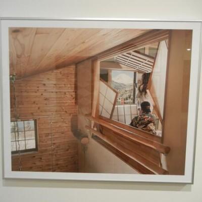 Satomi Shirai @Lesley Heller Workspace